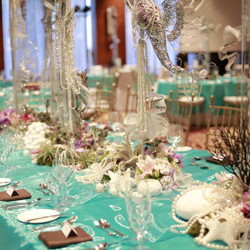 3 Amazing Wedding Setups by Henry Pascual