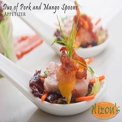Hizon's Catering: A Showbiz Taste for Your Wedding