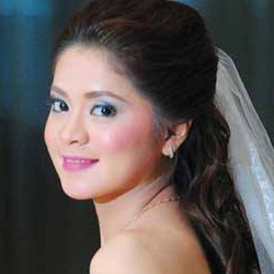Beauty by Ria: Your Trusted Bridal Makeup Artist