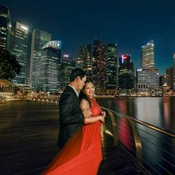 Catch Vignette Photography in Singapore from July 29 to August 3, 2016!