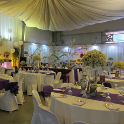Chef Patrick's Kitchen: The Caterer of Dream Weddings