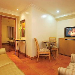 City Garden Suites: Your Home Away From Home