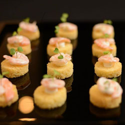 Coolest Wedding Caterers in the Metro