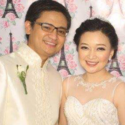 One in Love and Faith: Kenneth Grace Coruña and Niño Omanuelle Lito Rico Wedding