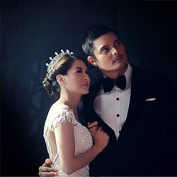 The Royal Wedding: Marian Rivera & Dingdong Dantes Wedding