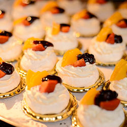 Wedding Tips 101: Deciding on the Food