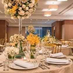 Discovery Suites: Redefining Metro Manila Weddings