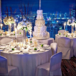 Discovery Suites: The Perfect Venue for Urban Weddings