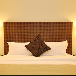 Enjoy the Gift of Relaxation at City Garden Grand Hotel!