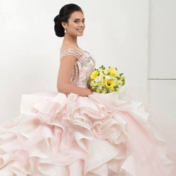 Finding the Perfect Wedding Dress: Tips from New Creation Fashion