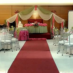 Have a Lovely Intimate Wedding at City Garden Suites