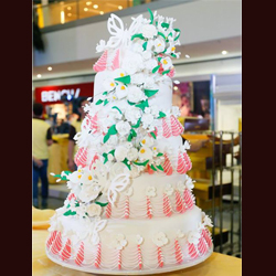 How to Save on Wedding Cakes: Tips from Goldilocks