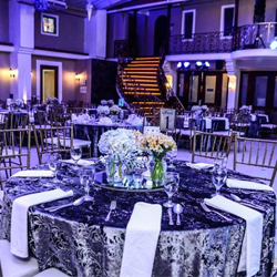 Ibarra's Party Venues & Catering Specialist: Making Every Wedding Count