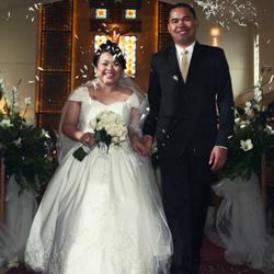 Iloilo Weddings: More Fun in Iloilo