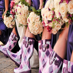 Let Your Plan B Save the Day: Tips for Rainy Weddings