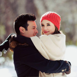 LOOK: John Prats and Isabel Oli in Their Four Seasons of Love Prenup Photos