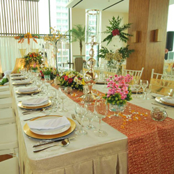 Make Your Makati Wedding Special by Choosing City Garden Grand Hotel