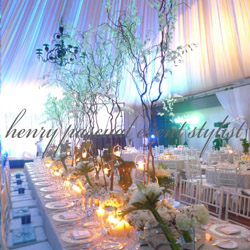 Make Your Wedding A Masterpiece With Henry Pascual