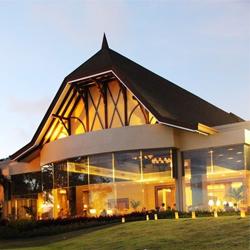 Make Your Wedding More Memorable at Taal Vista Hotel!