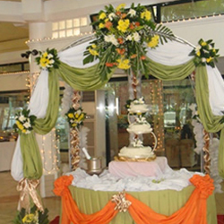 Making Your Wedding Celebration More Special With Blue Petals Catering