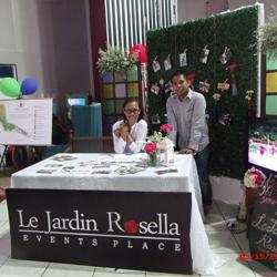 More Interactive, More Creative Wedding Ideas at Tagaytay Wedding & Travel Expo Season 4