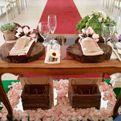 Osio's Catering: Couples' Newest Favorite Caterer