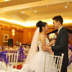 City Garden Suites: Perfect for Manila Weddings