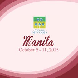 See Amazing Wedding Ideas and Get Huge Discounts at Kasalang Filipino 2015 Manila!