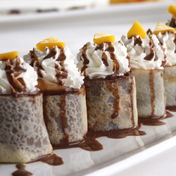 Show Your Sweetness With Bizu Catering Studio!