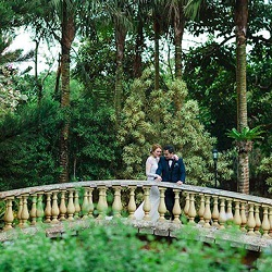 Summer Weddings Are Hassle-Free at Hillcreek Gardens Tagaytay