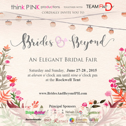 The 4th Brides & Beyond – An Elegant Bridal Fair