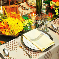 The Royal Caterer: Taking Every Wedding Banquet a Notch Higher