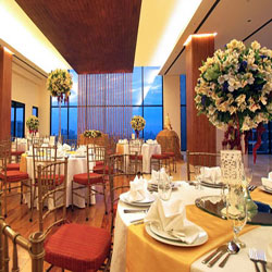 Tips on Choosing the Best Reception Venue with City Garden Grand Hotel