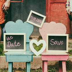 Top 3 Reasons Why Save-the-Date Videos Rock