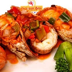 Top 3 Things to Love about Golden Bay Fresh Seafoods Restaurant