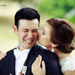 Top 3 Things We Love About John Prats and Isabel Oli's Wedding
