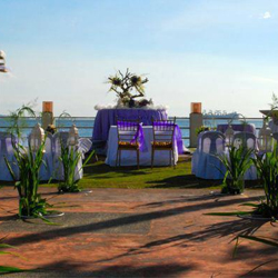 Turn Your Dream Beach Wedding into Reality at Subic Grand Seas Resort!