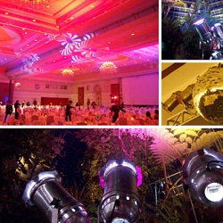 Wedding Lights and Sounds Suppliers in the Metro