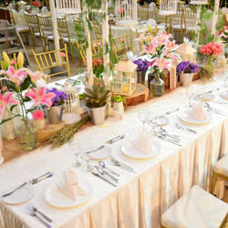 Wedding Planning 101: How to Save Time during Wedding Preps
