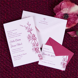 Wedding Invitation 101: What Your Wedding Invitation Should Contain
