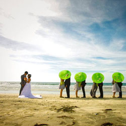 Why Go for a Destination Wedding?