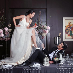 Your Dream Wedding Awaits You at Crimson Hotel Filinvest City