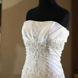 Ysabelle's Bridal: Affordable quality wedding attires and more!