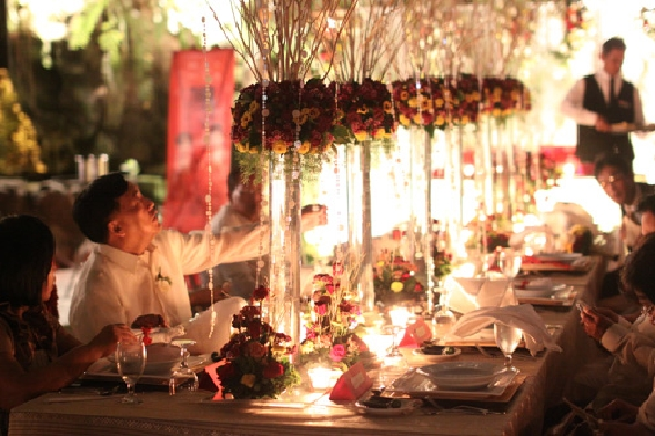Chinese Wedding Themes