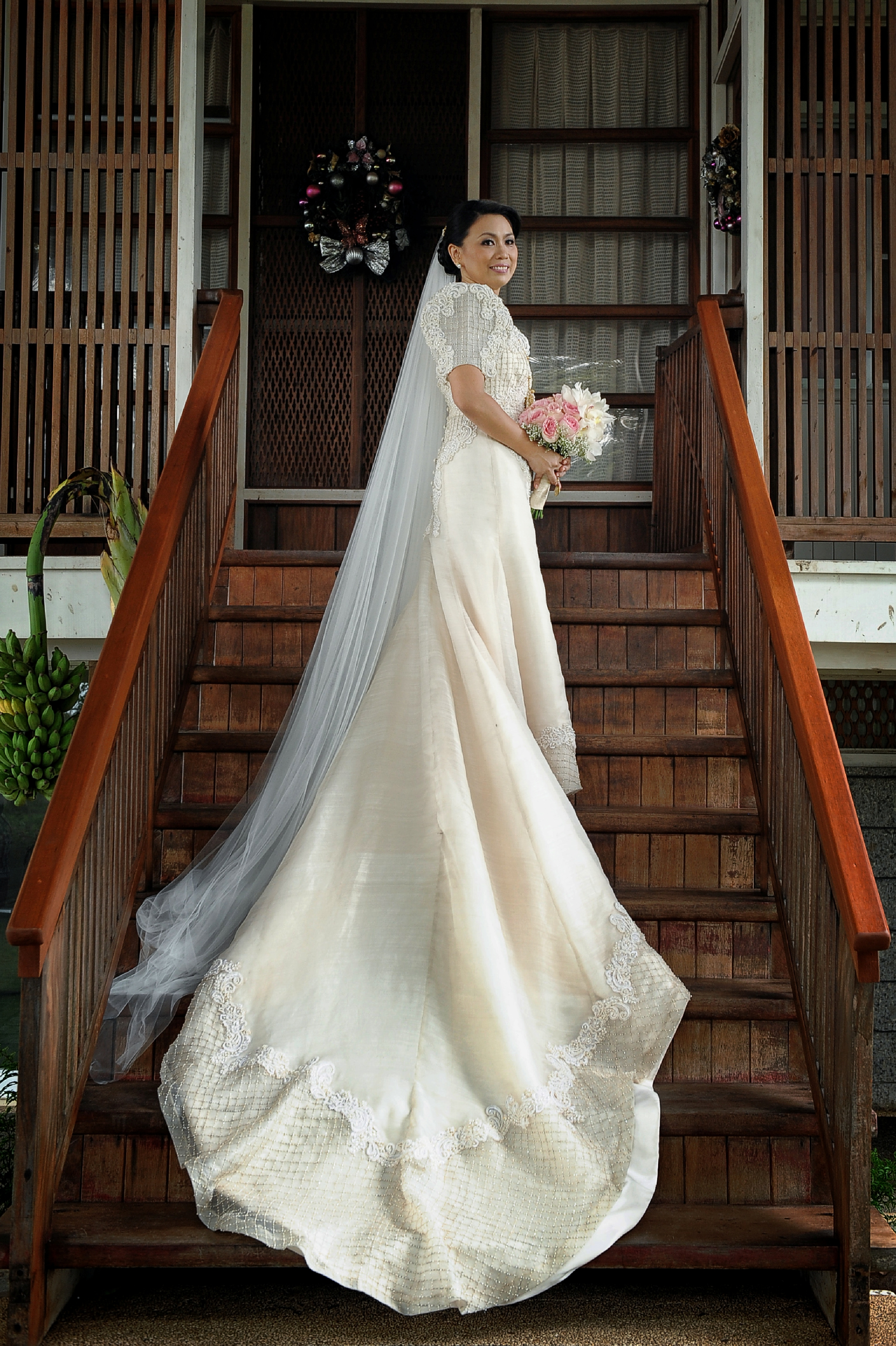 Spanish Hacienda Wedding Themes | Wedding Themes, Motifs | Kasal.com ...