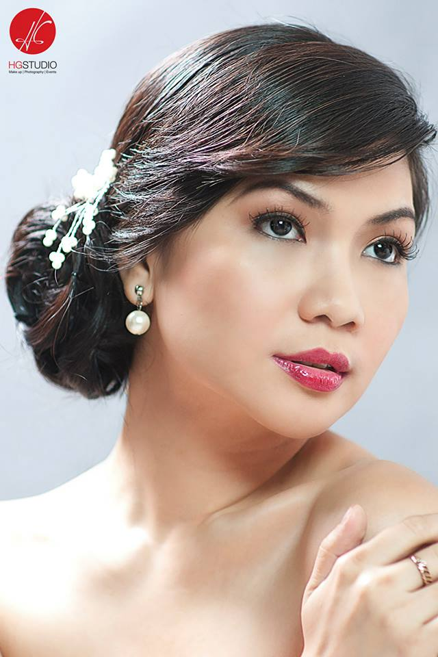 Makeup by HG Studio