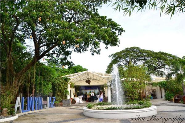 Sitio Elena Venue Place Samvels Realty And Devlopment