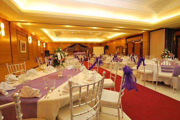 Philippine Wedding Reception Venues