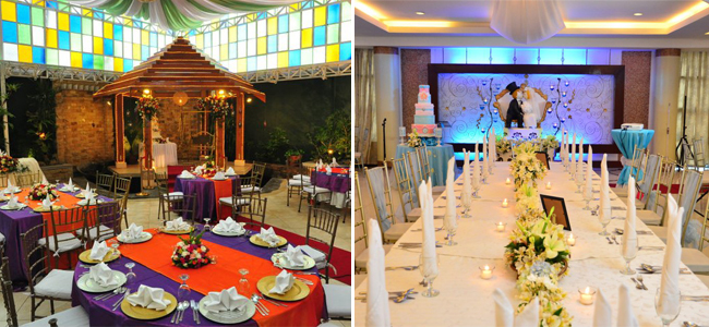 Manila's Delectable List Of Wedding Caterers