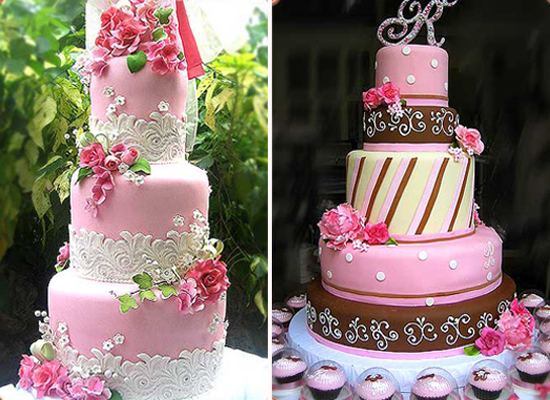 Cakes: Trends And Tips Wedding Article Kasal.com - The ...